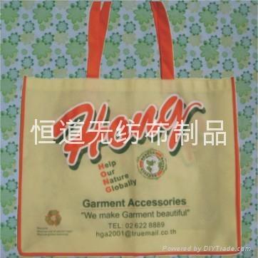 超生波熱壓袋 平口袋,包裝袋,無紡布袋,禮品袋 4