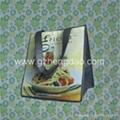 廣州恆道廠家提供腹膜袋,禮品袋,購物袋 3