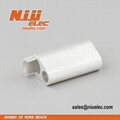 Aluminum H Shape Tap Connector with
