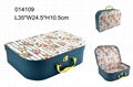 Customized paper packing gift box with various printing wholesale