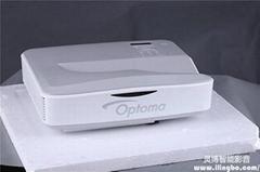 Optoma LC1家庭影院投影多功能