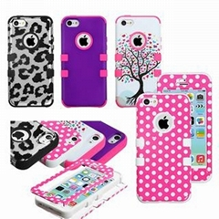 Mobile phone case all Ip