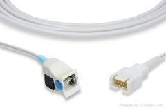 Compatible with Masimo® 1863 Lncs Dci SpO2 Sensor