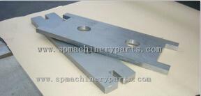 定制热销铸造电梯铅锭 1