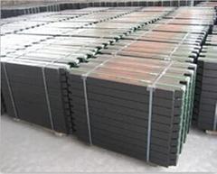 專業製造出售新型復合電梯配重鐵