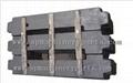 低价定制高质量电梯配重铅锭