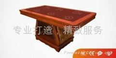 Z73 實木方桌