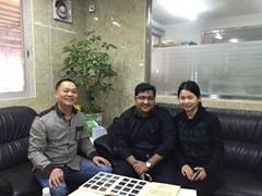 Foshan Xinliheng Stainless Steel Co., Ltd.