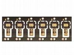 Flexible Circuits Rigid Flex PCB