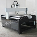 China CNC Router Machine with 3.2KW spindle ZK-9015 900*1500mm