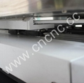 China small wood metal cnc router ZK-6060 600*600mm