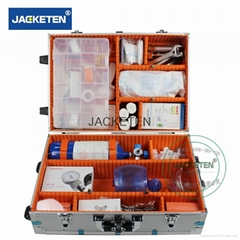 JACKETEN Doctor's Briefcase First Responder Kit-jkt039