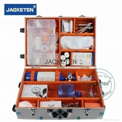 JACKETEN Doctor's Briefcase First Responder Kit-jkt039