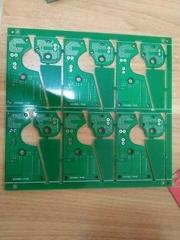 2 layers PCB Board