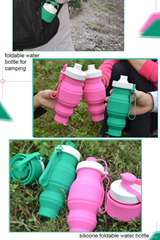 Material Best Custom Design Your Own Water Bottle‎