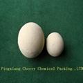 Grinding alumina ball 1