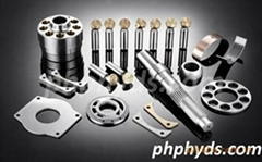 plunger pumps different types of hydraulic pumps