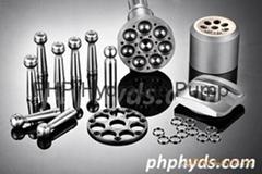 hydraulic steering pump vickers valves