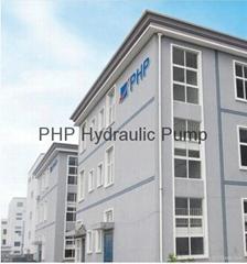 linde hydraulic pumps concentric pumps hydraulic lift pump