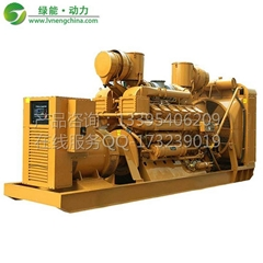 LVNENG POWER 20-2000KW diesel generating sets of model specification summary