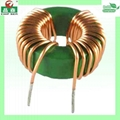 Stability Power Toroidal Coils supply 2
