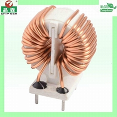Stability Power Toroidal Coils supply