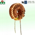Stability Power Toroidal Coils supply 3