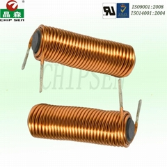 22uh 47uh 100uh 130uh R stick toroidal ferrite air core choke coil