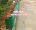 武汉公路波形防撞护栏 5