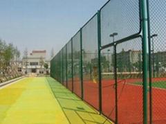 武汉球场勾花网围栏