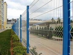 荆门仓库护栏