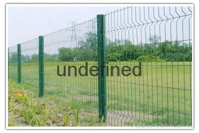 武汉绿化带隔离网 1