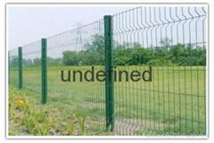武漢綠化帶隔離網