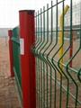 武汉绿化带隔离网 3