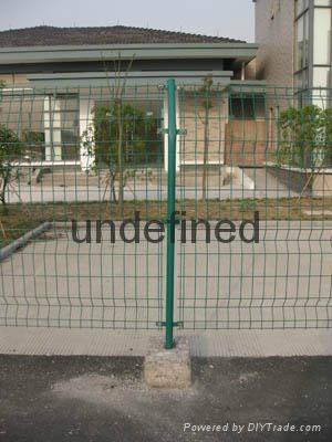 荆门庭院围栏 1