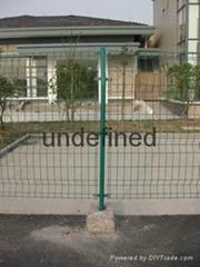 荆门庭院围栏