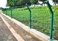 黄冈公路防爬围网|武汉铁丝网生产厂家|优质安全护栏网价格 4