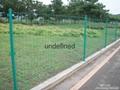 黄冈公路防爬围网|武汉铁丝网生产厂家|优质安全护栏网价格 5