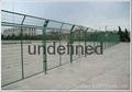 武汉带边框护栏 3