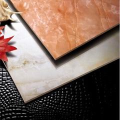 Hot sale Marble Ceramic Full Glazed Tile