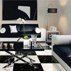 Foshan Best price Marble glazed tile
