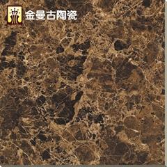 Mangu Marble glazed tile 3D Inkjet Marble Stone Porcelain Tiles