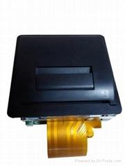 58mm Thermal Panel Printer Tc301c Receipt Printer