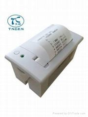 58mm Thermal Panel Printer Tc701A Receipt Printer