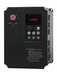 上海众辰变频器 H3400A03D7K 3.7KW 380V 通用型变频器 原装正品
