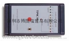 TPK-385表面静电电阻测试仪