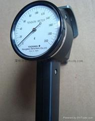 YOKOGAWA纱丝测力计张力计测量仪T-101-20