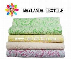 Maylanda textile 2016 factory for cloth ,new style jacquard fabric