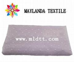 Maylanda textile 2016 factory for garments, New style  jacquard fabric