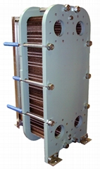 桑德斯板式換熱器